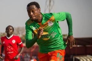 Jackson Mwanza