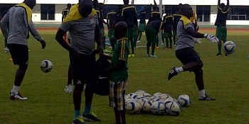 Chipolopolo Technical