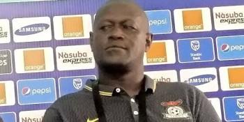 Hector Chilombo