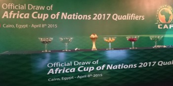 CAN 2017 Draw