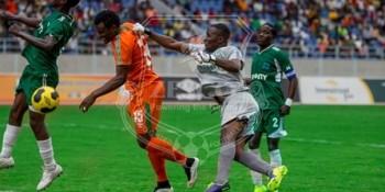Zesco v Mufulira Wanderers