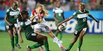 Zambia U17 Women World Cup