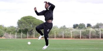 Ronald Kampamba Lierse